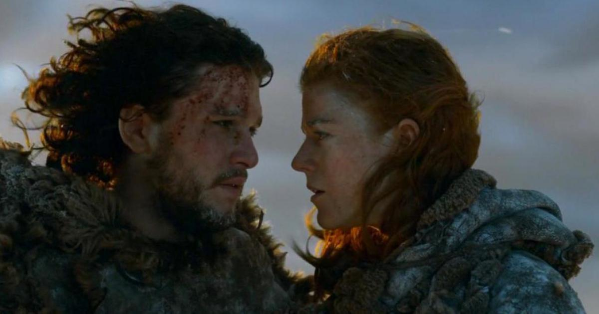 """Why You should Date """"Game Of Thrones""""Fan"""