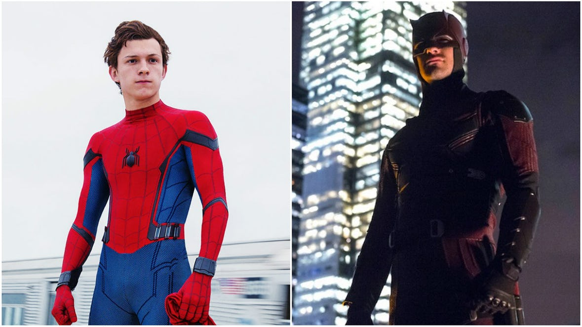Why Daredevil and Spider-Man Should Team-Up inMCU