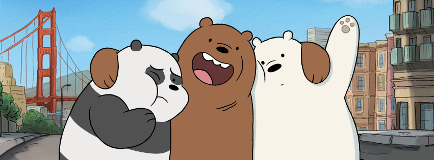 "Why You Should Watch ""We Bare Bears"""