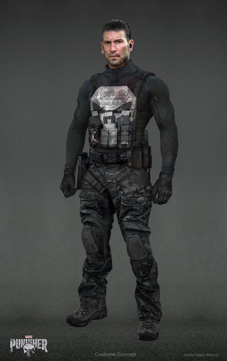 james-holland-punisher-netflix